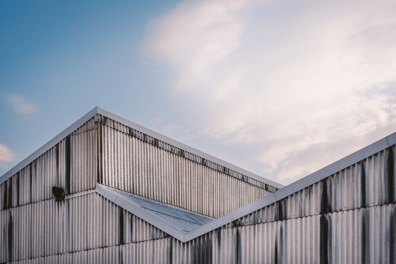 build-steel-structure